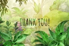 Garden scene creator PNG Product Image 5