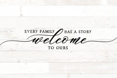 Family Sign Bundle, Family Quotes Bundle, Sign Maker Bundle Product Image 6