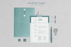 Job Seeker's Resume Bundle Product Image 6