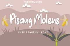 Pisang Molens Product Image 1