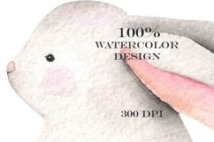 Watercolor cute Animals Product Image 2