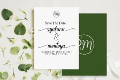 Sayidah Lovely Script Product Image 6