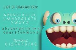Sassy a Hand-Drawn Sans Serif Font Product Image 2