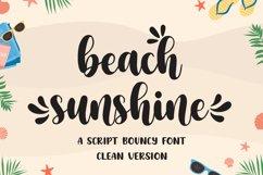 Beach Sunshine - Clean Product Image 1