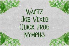 Hukiran Victorian Font Product Image 5