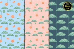 Tropical patterns set Product Image 2
