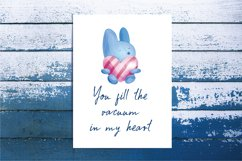 Classic valentine - A cute handwritten font Product Image 5