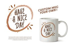 Caramel Chestnut - Handwritten Font Product Image 4