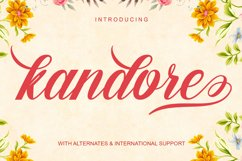 kandore Product Image 1