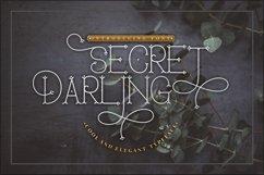 Secret Darling Product Image 2