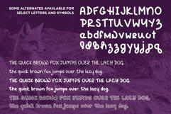 Hey Fox Font Trio Product Image 4