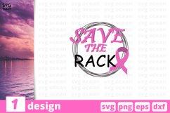 Cancer SVG Bundle | Awareness SVG | Breast Cancer Cut File Product Image 4