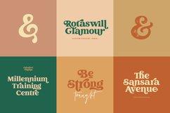 Creative Vintage Serif & Script fonts Product Image 4