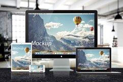 RESPONSIVE MOCKUP Product Image 6