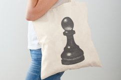 CHESS Pawn Vector Product Image 2