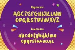 Koplok - a Fun Handwritten Font Product Image 6