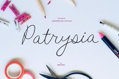 Patrysia Product Image 1
