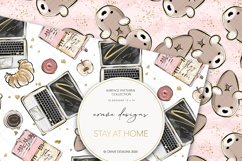 Stay At Home Patterns Product Image 2