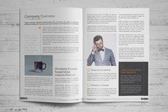 Company Profile Brochure v3 Product Image 3