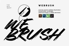 Webrush Product Image 6