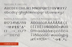 TABAKO Handdrawn Sans Product Image 2