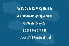 carlie marsento Display font Product Image 2