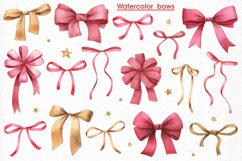 Ribbons, Banners & Bows set Product Image 2