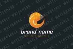Pencil Circle Logo Product Image 3