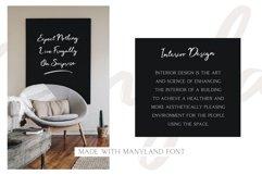 Manyland - Handwritten Font Product Image 2