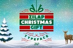 Zilap Christmas Gift Product Image 1