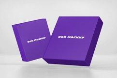 Software Box PSD Mockups Product Image 11
