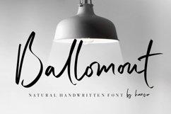 Ballomont Product Image 1
