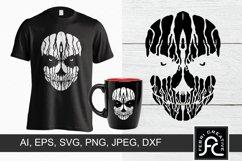 Creepy T-Shirt Design Product Image 1