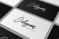 Connoisseurs Typeface Product Image 5