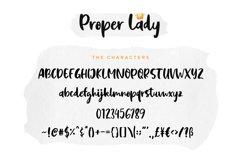 Proper Lady Product Image 5