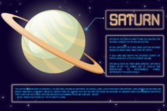 Alterio || Modern Display Font Product Image 5