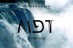 MDT Product Image 1
