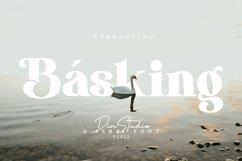 Basking Product Image 1