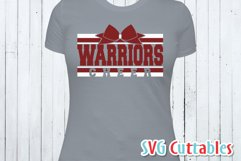 Cheer SVG   Cheer Template 006   Shirt Design Product Image 3
