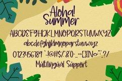 Aloha Summer Product Image 6