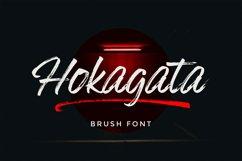 Hokagata Brush Product Image 1
