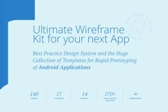 Tapky 1 Wireframe Kit Product Image 2