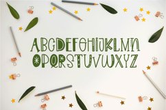 Noisy Kids - a Playful Hand-Written Font Product Image 5