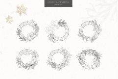 Winter birds. Christmas Story. Product Image 4