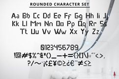 Nex Time Font Product Image 4