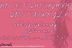 Brittanict Script Product Image 2