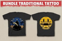 bundle traditional tattoo 2 Product Image 2