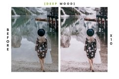 Deep Mood - Lightroom & Photoshop Camera Raw Presets Product Image 24