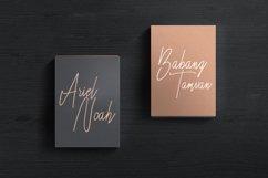 Besttones Signature Font Product Image 2