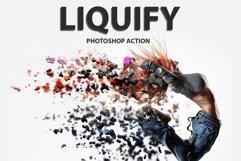 15 Wall Art Photoshop Actions Bundle Product Image 25